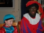 Sinterklaasfeest JO8 en JO9