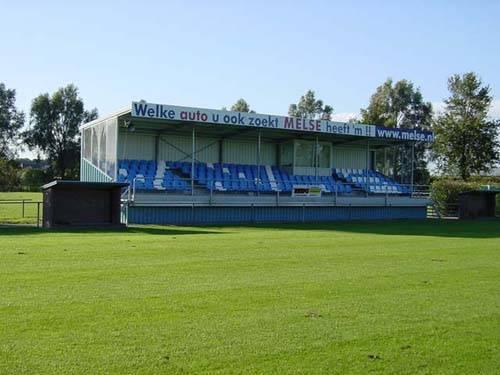 Accommodatie - Voetbalvereniging Serooskerke