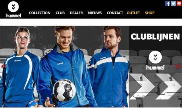 hummel-website